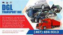 DGL Transport Inc