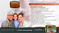 Central Oklahoma Community Acupuncture