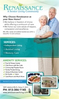Renaissance Senior Living