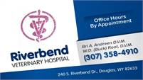 Riverbend Veterinary Hospital