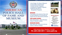 American Police Hall of Fame