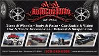 A&A Auto Customs Tires & Wheels