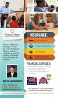 Horace Mann Insurance Co