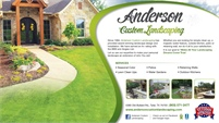 Anderson Custom Landscaping