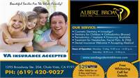 Albert Broas DDS Inc