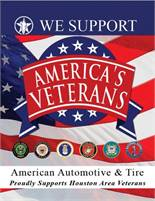 American Automotive & Tire