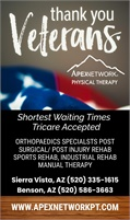 Apex Network Physical Therapy