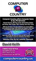Computer Country