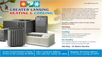 Greater Lansing Heating & Cooling