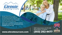 Elevate Home Care