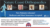 Nature Coast Orthopaedics & Sports Medicine Clinic