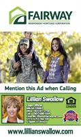Fairway Independent Mortgage Corp - Lillian Swallow