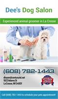 Dee's Dog Salon