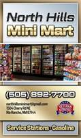 North Hills Mini Mart