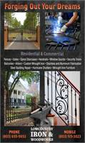 Lowcountry Iron & Woodworks