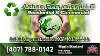Action Recycling, LLC