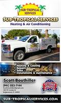 Sub-Tropical Service ~ Heating & Air Conditioning
