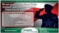 Angels Care Home Health - Oklahoma City