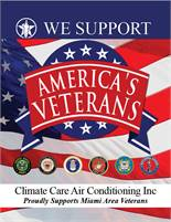 Climate Care Air Conditioning, Inc.