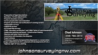 Johnson Surveying LLC