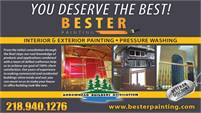 Bester Painting LLC