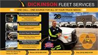 Dickinson Fleet Service
