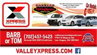 Valley Xpress Rent-A-Car