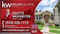 Keller Williams Realty - Colette Washington