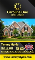 Carolina One Real Estate • Tammy Myrda