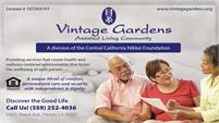 Vintage Gardens Assisted Living Community