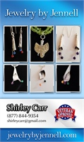 Jewelry by Jennell - Shirley Carr