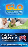 Glo Green Cleaning - The power of Glo