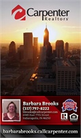 Carpenter Realtors - Barbara Brooks