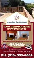 Gary Gelbman Home Improvements