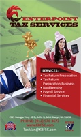 CenterPoint Tax Services