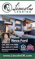 Caliber Home Loans - Neva Ford