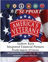 Integrated Financial Partners - Andrew Kern