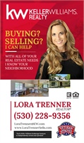 Keller Williams Realty - Lora Trenner