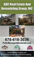 ABC Real Estate And Remodeling Group Inc