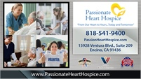 Passionate Heart Hospice