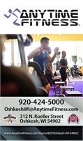 Anytime Fitness - Chris Wersal