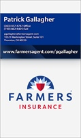 Farmers Insurance Gallagher Agency - Patrick Gallagher
