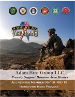 Adam Hire Group LLC
