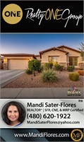 Realty One Group - Mandi Sater-Flores