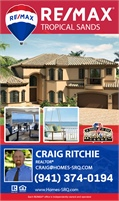 RE/MAX Tropical Sands - Craig Ritchie