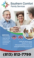 Southern Comfort Family Services LLC