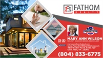 Fathom Realty LLC - Mary Ann Wilson