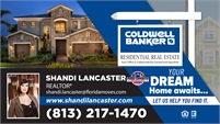 Coldwell Banker Residential Real Estate Florida - Shandi Lancaster