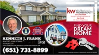 Keller Williams Premier Realty - Kenneth J Frank