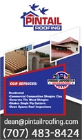 Pintail Roofing